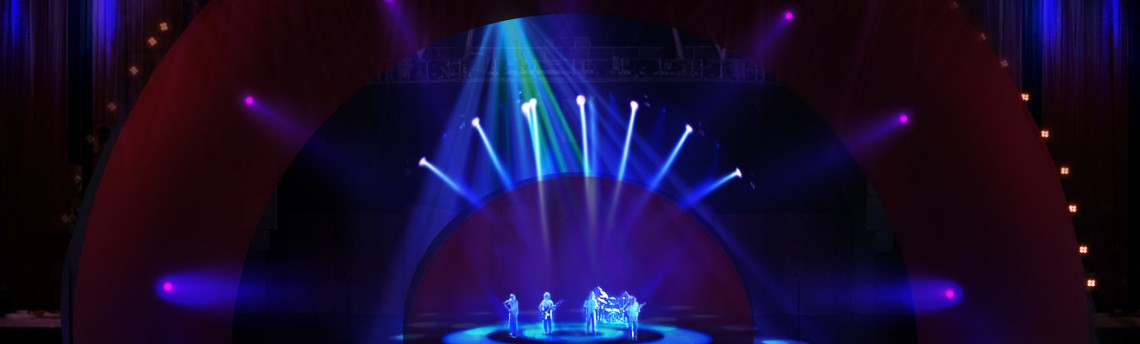 Concert Lighting Experts